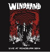 WINDHAND - LIVE AT ROADBURN 2014