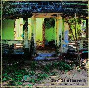 BLUTHARSCH, DER -& THE INFINITE CHURCH OF THE LEADING HAND- - ALL TO PIECES