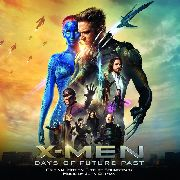 OTTMAN, JOHN - X-MEN: DAYS OF FUTURE PAST (2LP)