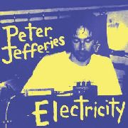 JEFFERIES, PETER - ELECTRICITY (2LP)