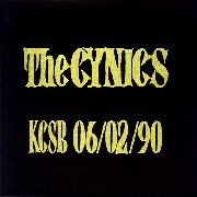 CYNICS - (GOLD) LIVE ON KCSB 06/02/90