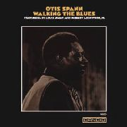 SPANN, OTIS - WALKING THE BLUES