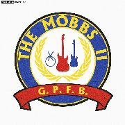 MOBBS - GARAGE PUNK FOR BOYS
