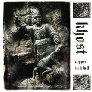 KHOST - COPPER LOCK HELL