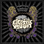 ELECTRIC MOON - LUNATICS/LUNATICS REVENGE (2CD)