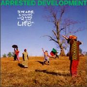 ARRESTED DEVELOPMENT - 3 YEARS, 5 MONTHS AND 2 DAYS IN THE LIFE OF...