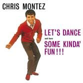 MONTEZ, CHRIS - LET'S DANCE