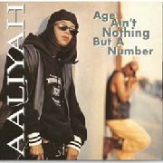 AALIYAH - AGE AIN'T NOTHIN' BUT A NUMBER (2LP)