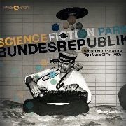 VARIOUS - SCIENCE FICTION PARK BUNDESREPUBLIK