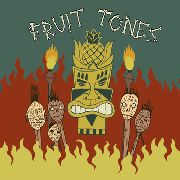 FRUIT TONES - SOME STRANGE VOODOO