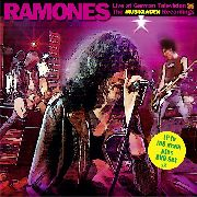RAMONES - LIVE AT GERMAN TV-THE MUSIKLADEN RECORDINGS (+DVD)