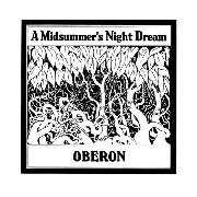 OBERON - A MIDSUMMER'S NIGHT DREAM
