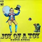 AYERS, KEVIN - JOY OF A TOY (NL)