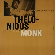 MONK, THELONIOUS - GENIUS OF MODERN MUSIC, VOL. 1