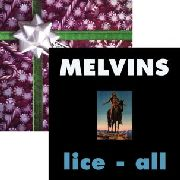 MELVINS - EGGNOG/LICE-ALL (2LP)