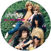 "NEW YORK DOLLS - ALL DOLLED UP (11""PD)"