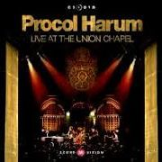 PROCOL HARUM - LIVE AT THE UNION CHAPPEL (2LP)