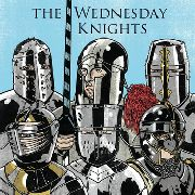 "WEDNESDAY KNIGHTS - WEDNESDAY KNIGHTS (10"")"