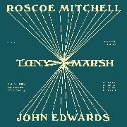 MITCHELL, ROSCOE/TONY MARSH/JOHN EDWARDS - IMPROVISATIONS (2LP)