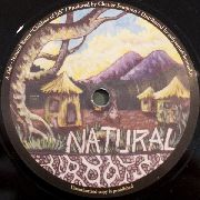 NATURAL ROOTS - CHILDREN OF JAH/LIFE DUB