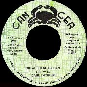 DAWKINS, CARL - DREADFUL SITUATION/DREAD FULL DUB