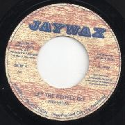 RAS MIDAS - LET THE PEOPLE GO/PEOPLE'S DUB