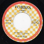 FORBES, ALRIC - MORNING TRAIN/VERSION
