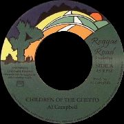 CAMPBELL, AL - CHILDREN OF THE GHETTO/VERSION