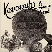 KAYAWAH & THE MOVEMENT BAND - CULTURE ROCK