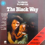 VARIOUS - THE BLACK WAY (2LP)