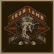 IRON LAMB - FOOL'S GOLD (GOLD)
