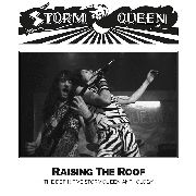 "STORMQUEEN - (COL/+7"") RAISING THE ROOF"