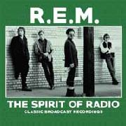 R.E.M. - SPIRIT OF RADIO (3CD)