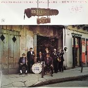 PRESERVATION HALL JAZZ BAND - NEW ORLEANS