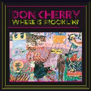 CHERRY, DON - WHERE IS BROOKLYN?