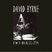 BYRNE, DAVID - KESWICK THEATRE 20-07-94