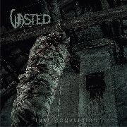 WASTED - FINAL CONVULSION (BLACK)