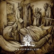 DIAGNOSE: LEBENSGEFAHR - TRANSFORMALIN (2LP/SPLATTER)