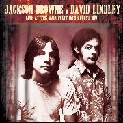BROWNE, JACKSON - LIVE AT THE MAIN POINT, 15TH AUGUST 1973 (2LP)