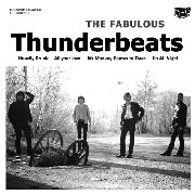 THUNDERBEATS - THE FABULOUS THUNDERBEATS