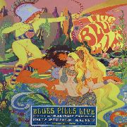 BLUES PILLS - LIVE