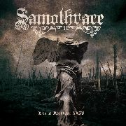 SAMOTHRACE - LIVE AT ROADBURN 2014