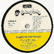 POWER TO THE PEOPLE - POWER TO THE PEOPLE/I'M READY TO KNOW YOU