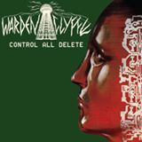 WARDENCLYFFE - CONTROL ALL DELETE
