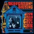 JEFFERSON AIRPLANE - AT GOLDEN GATE PARK (2LP)