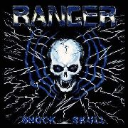 RANGER - SHOCK SKULL (BLACK)