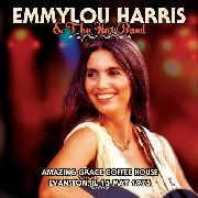 HARRIS, EMMYLOU -& THE HOT BAND- - AMAZING GRACE COFFEE HOUSE, EVANSTON, IL 1975
