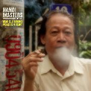 VARIOUS - HANOI MASTERS: WAR IS A WOUND, PEACE IS A SCAR