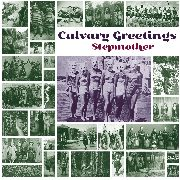 STEPMOTHER - CALVARY GREETINGS (BLACK)