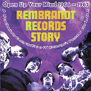 "VARIOUS - REMBRANDT RECORDS STORY (+7"")"